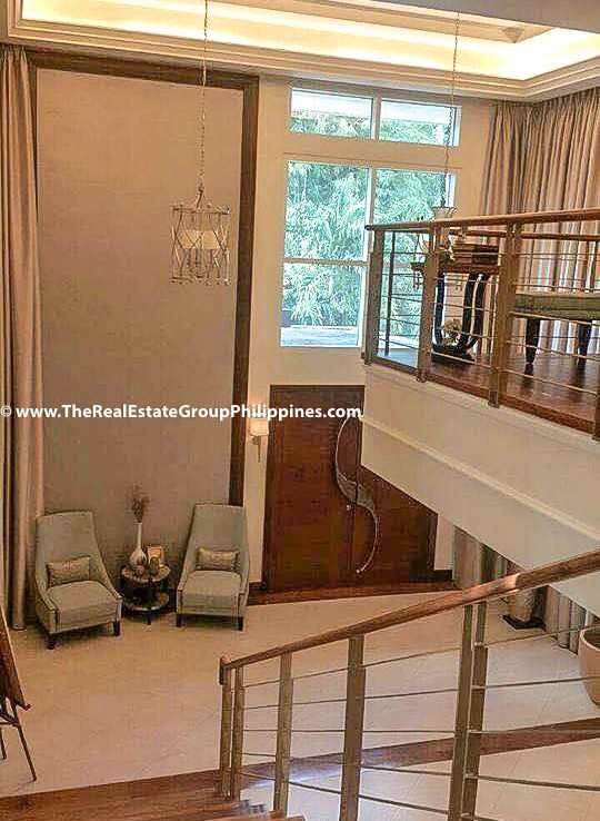 6BR House For Sale, Forbes Park Village, Makati City stares