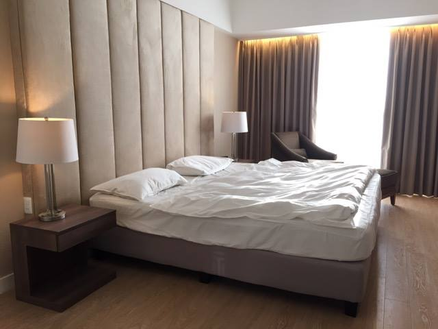 2BR Condo For Sale One Shangrila Bedroom 2