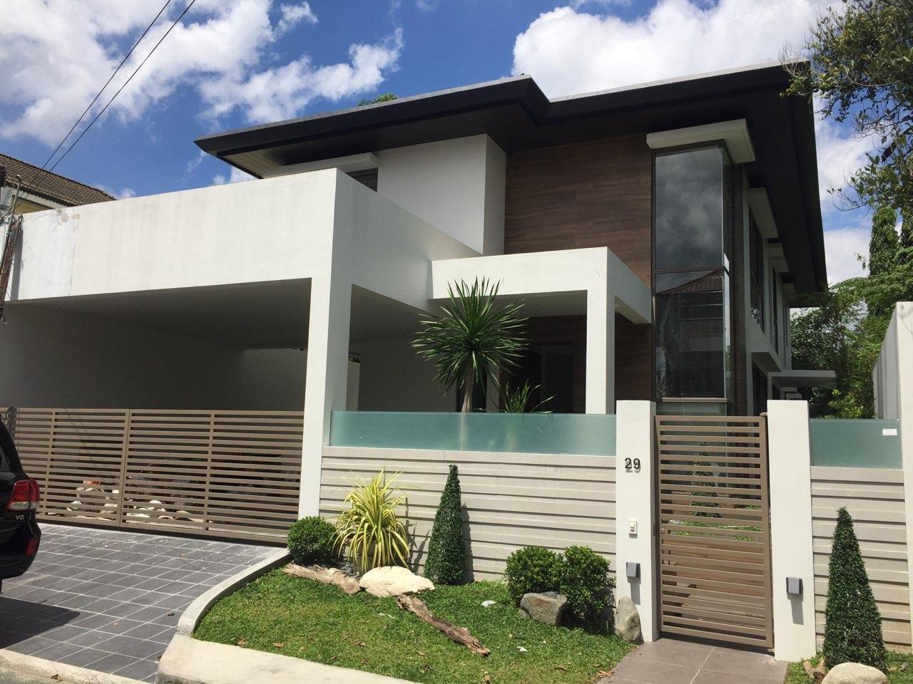 House For Sale Blueridge B, Quezon City