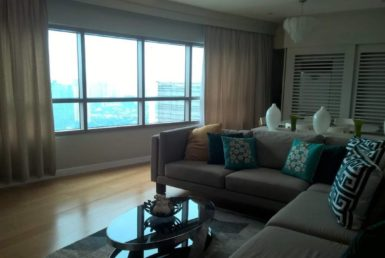2BR For Rent San Lorenzo Tower, TRAG, Makati City
