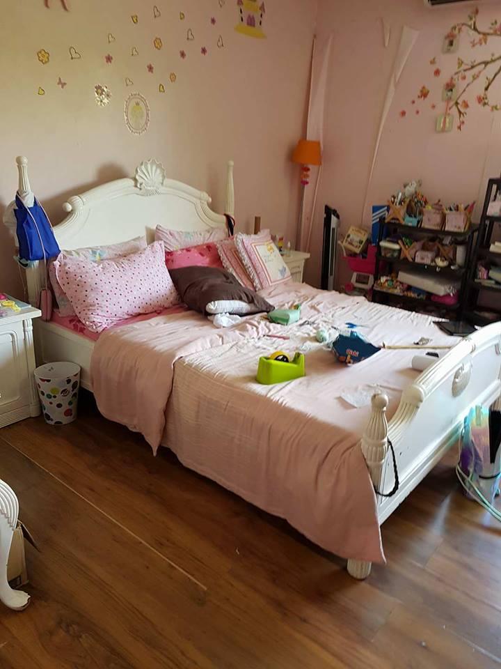 9BR House For Sale Dasmariñas Village Bedroom 1