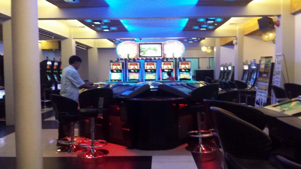 For Sale Kartini Hotel & Casino, Cavite Casino View 2
