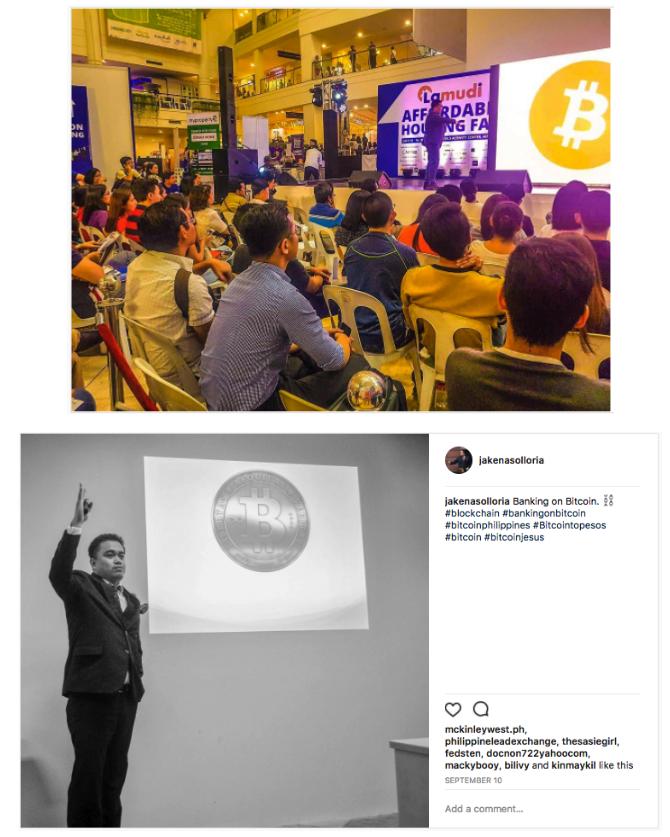 Bitcoin For Philippine Real Estate
