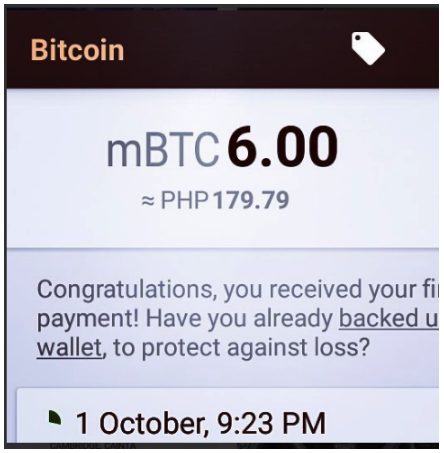 Bitcoin Philippines - The Real Estate Group Philippines