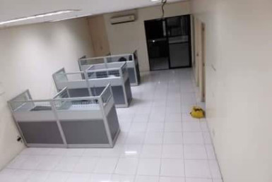 Office Space For Rent AIC Building, Ortigas Center, Pasig City