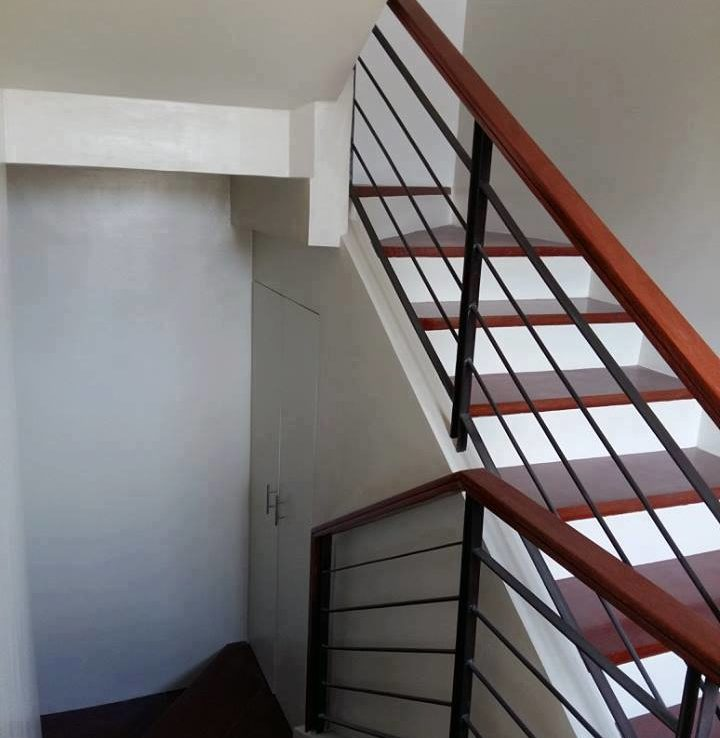 4BR Townhouse For Sale GSIS Village View 3