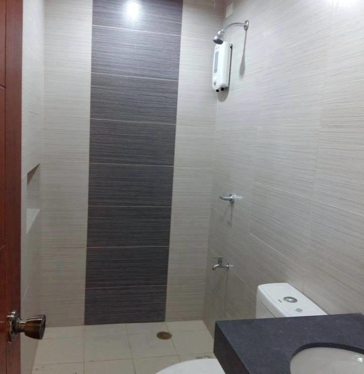 4BR Townhouse For Sale GSIS Village Bathroom View 2