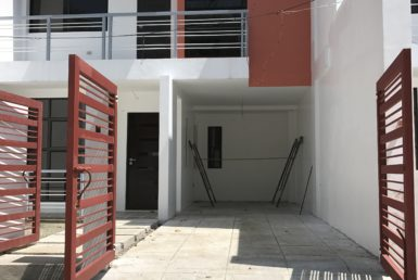 3BR Townhouse For Sale BF, Parañaque City