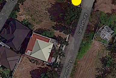 Vacant Lot For Sale Hillsborough Village, Muntinlupa City