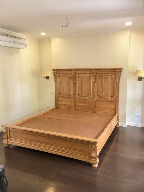 6 BR McKinley Hill Village For Sale Bedroom
