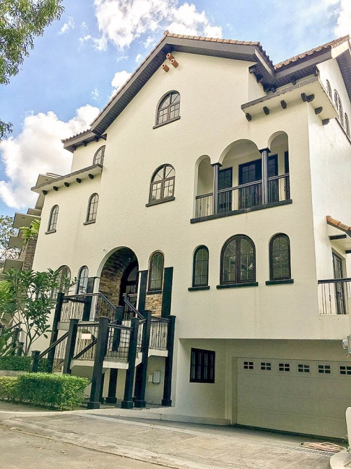 6 BR McKinley Hill Village For Sale Exterior