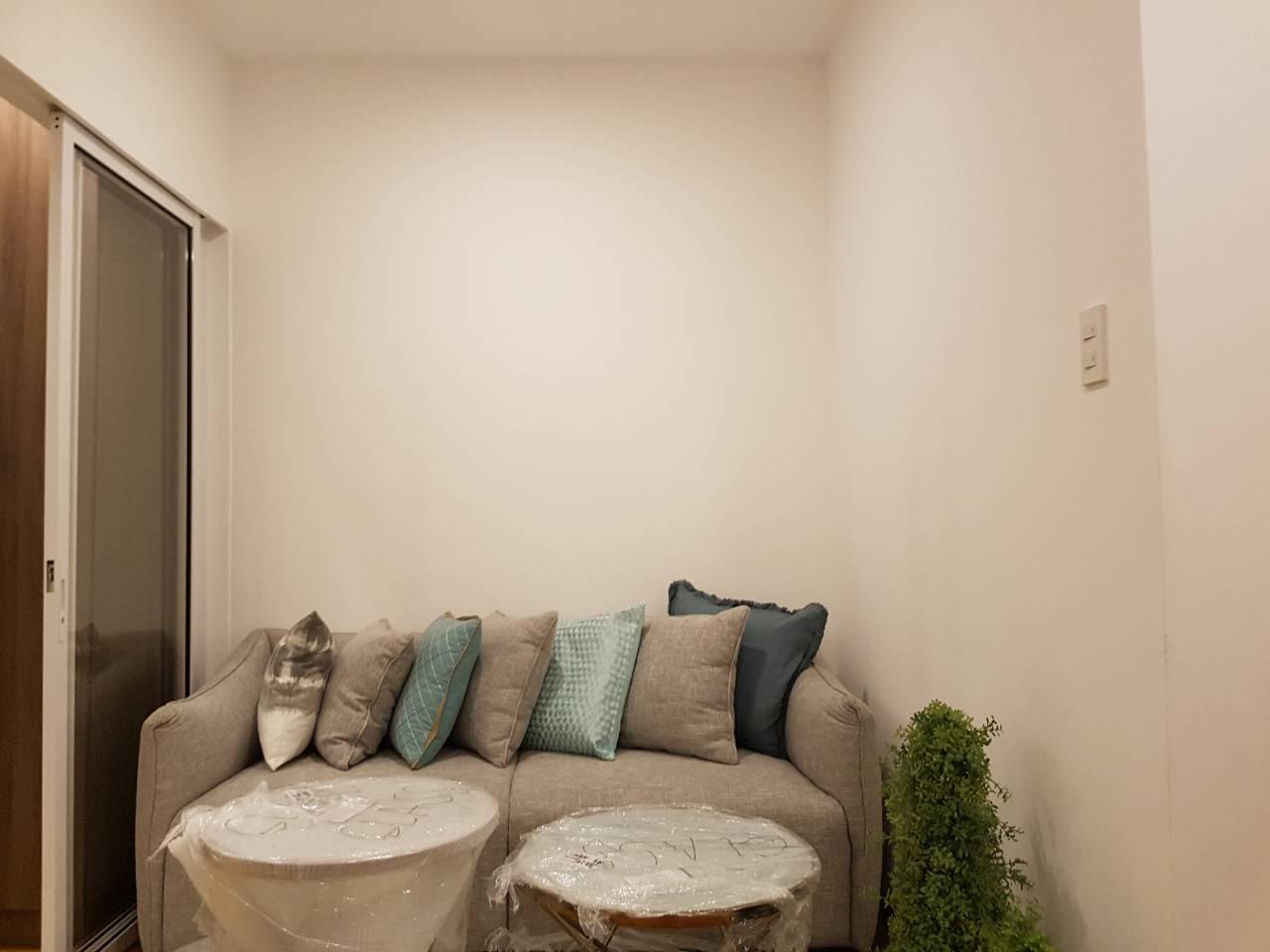 Studio Condo For Rent Milano Residences View 2