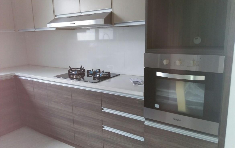 6BR House For Sale Rent, Buckingham St., Hillsborough Alabang Village, Muntinlupa City Kitchen