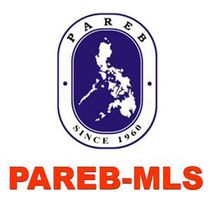 Philippine Association of Real Estate Boards MLS Logo