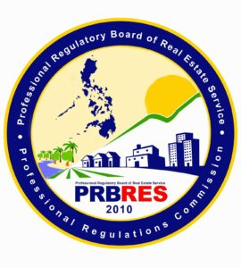 Professional Regulatory Board of Real Estate Service