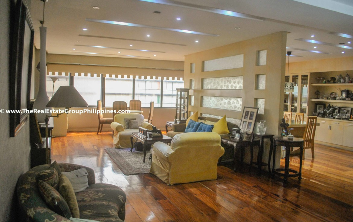 3BR For Sale Pacific Plaza Ayala 9B-1