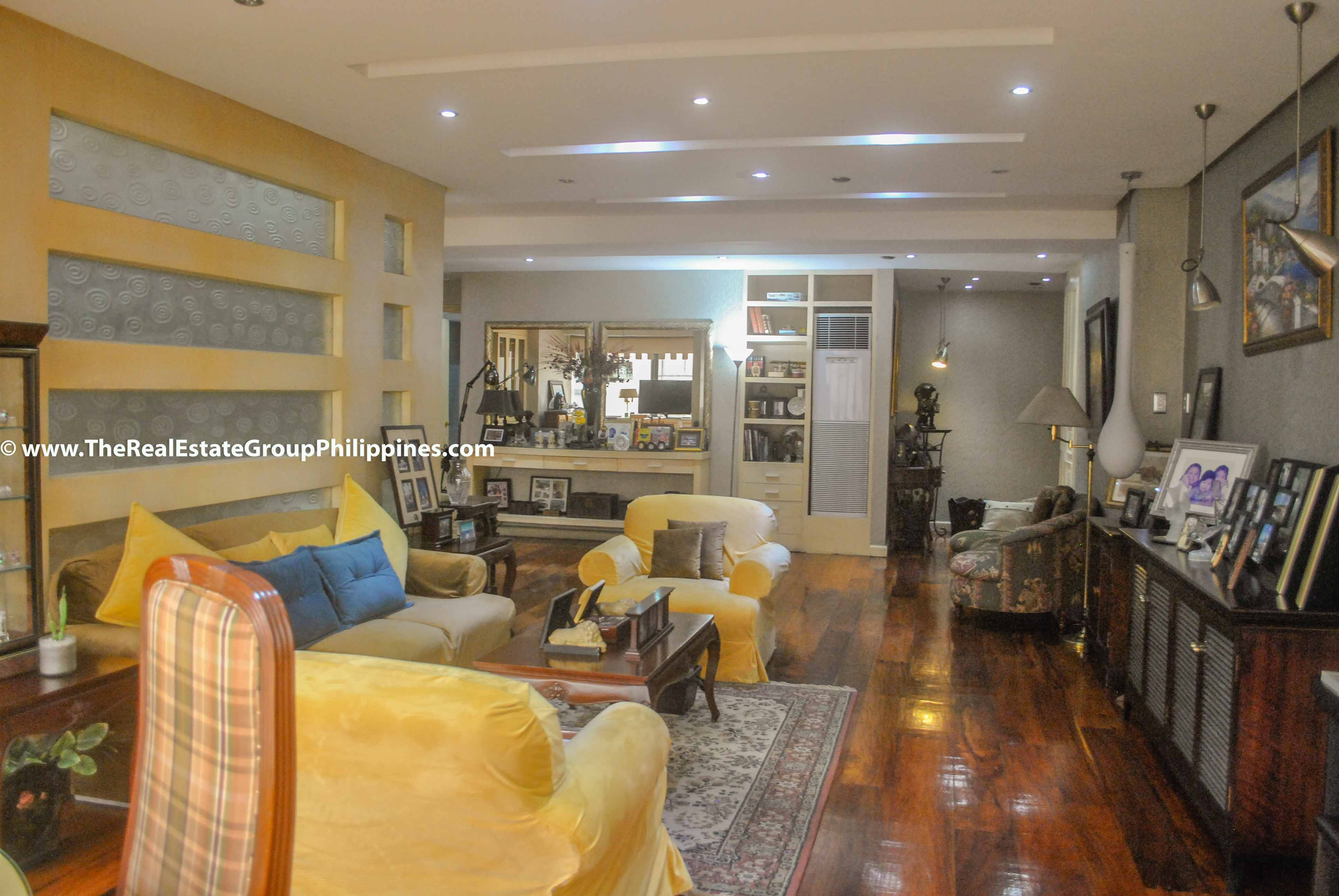 3BR For Sale Pacific Plaza Ayala 9B-11
