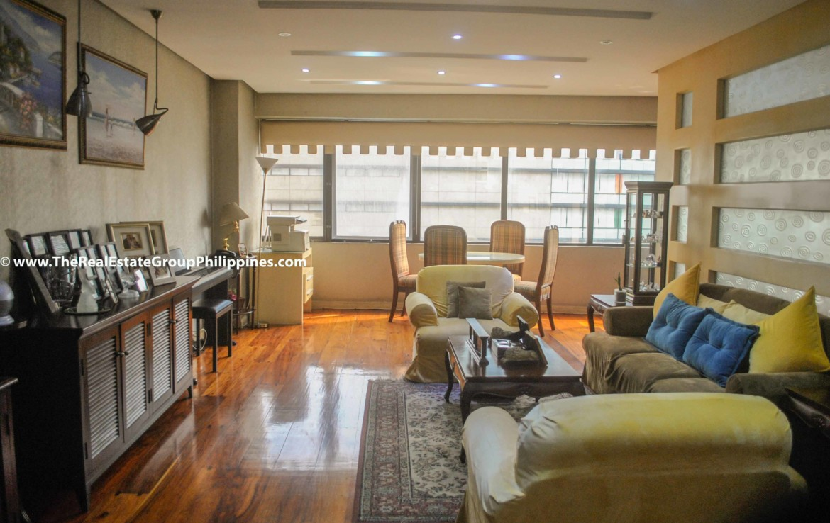 3BR For Sale Pacific Plaza Ayala 9B-4