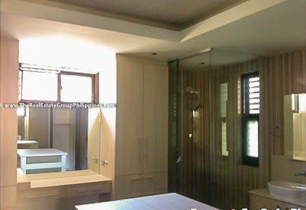 4BR House For Rent Sale, Buckingham St, Hillsborough Alabang Village, Muntinlupa City kitchen