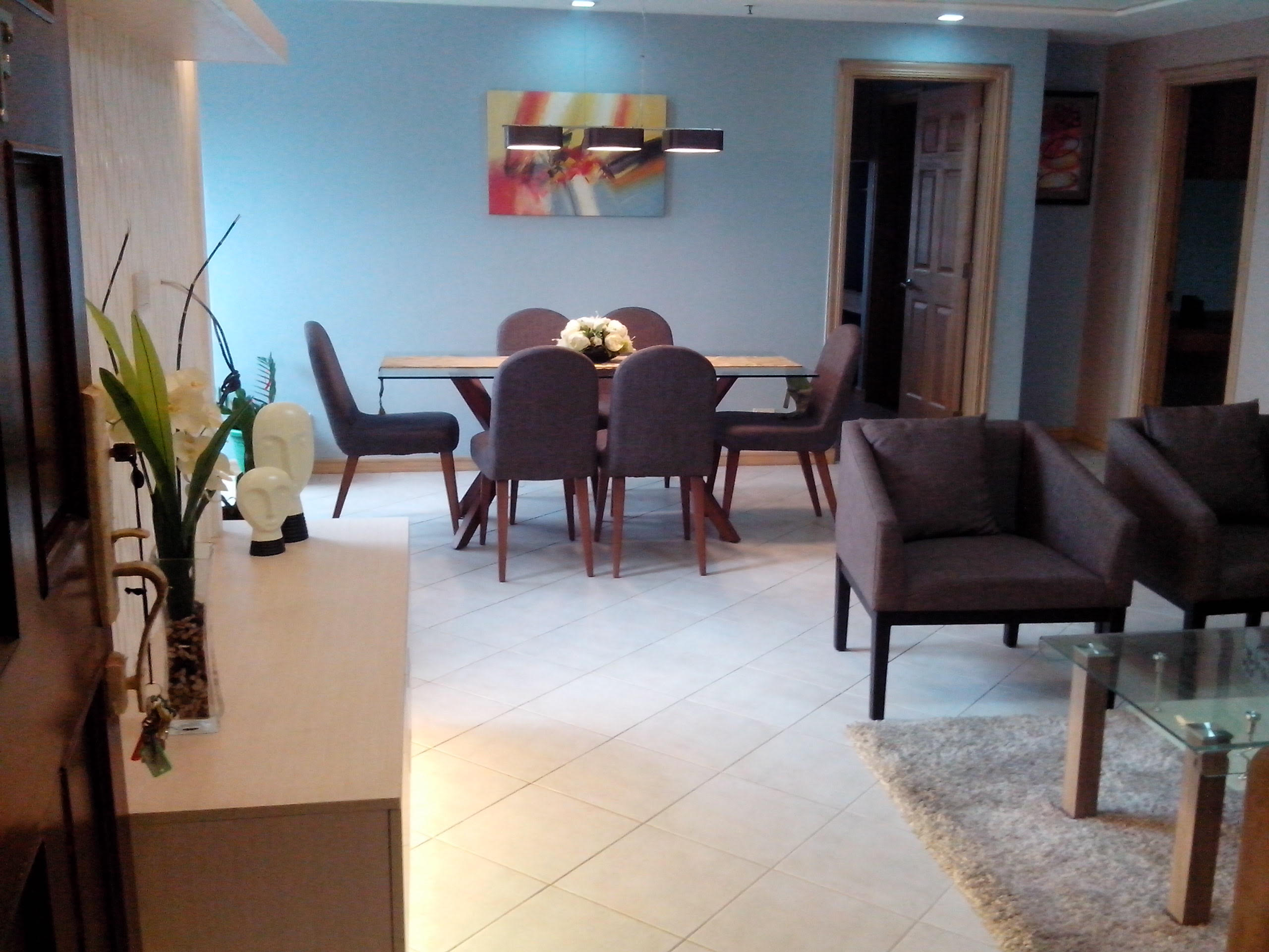 2BR Condo For Sale Phoenix Heights View 1