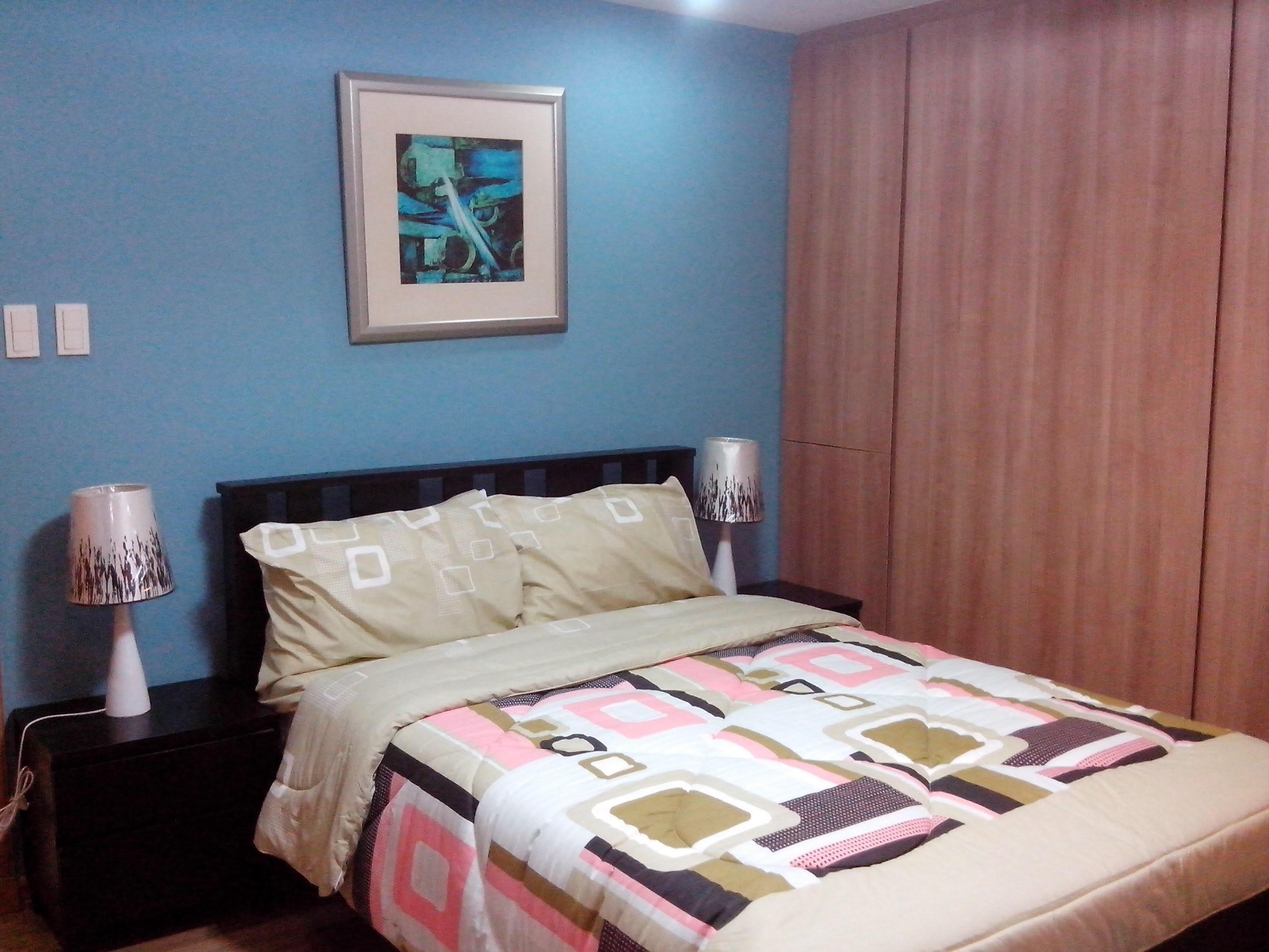 2BR Condo For Sale Phoenix Heights Bedroom