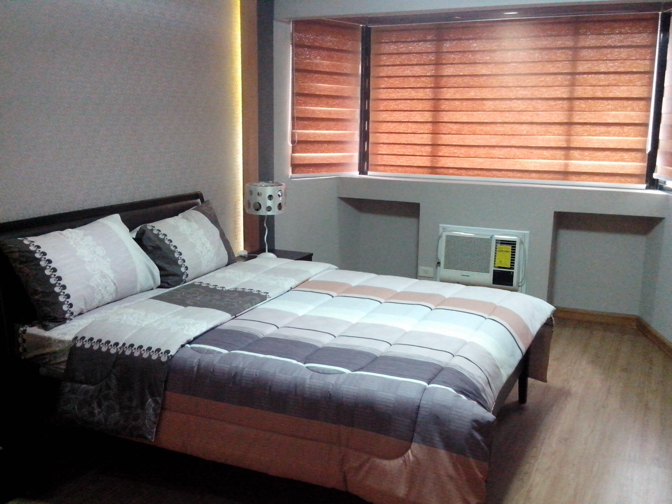 2BR Condo For Sale Phoenix Heights, Pasig City