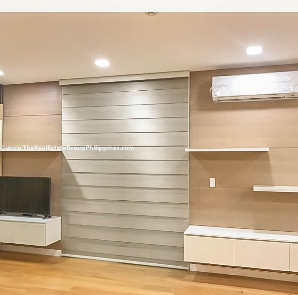 For Rent Park Terraces Point Tower 2BR sala
