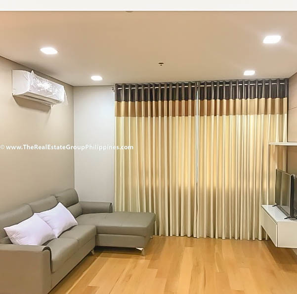 For Rent Park Terraces Point Tower 2BR living