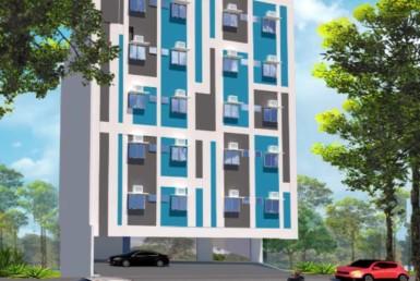 Kalayaan Dormitory For Sale