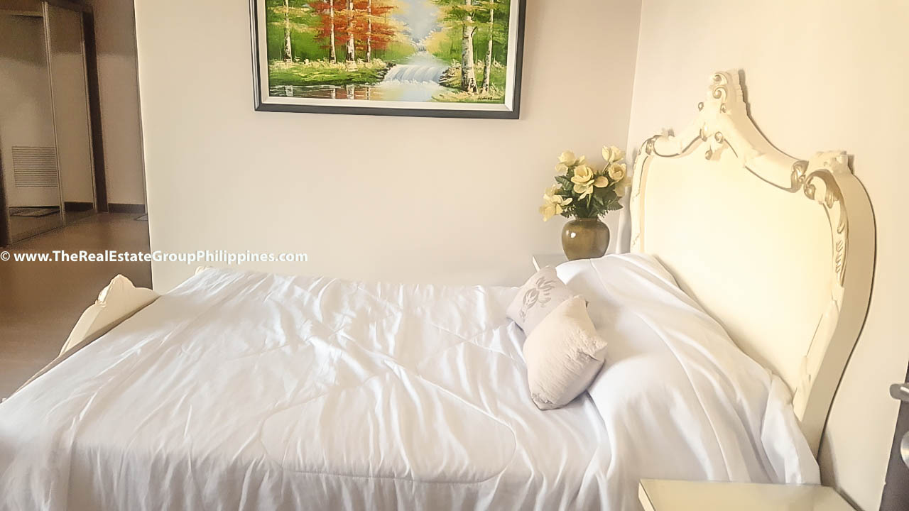 1BR Condo For Rent 8 Forbestown Road-1