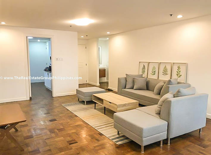 Peak Tower 3BR Salcedo Makati Condo For Sale-2