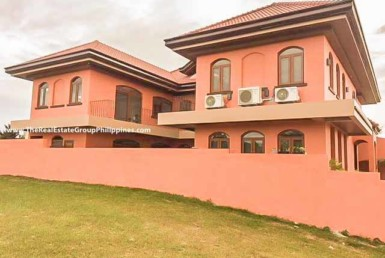 4 Bedrooms House For Rent, Portofino South, Las Piñas City-10