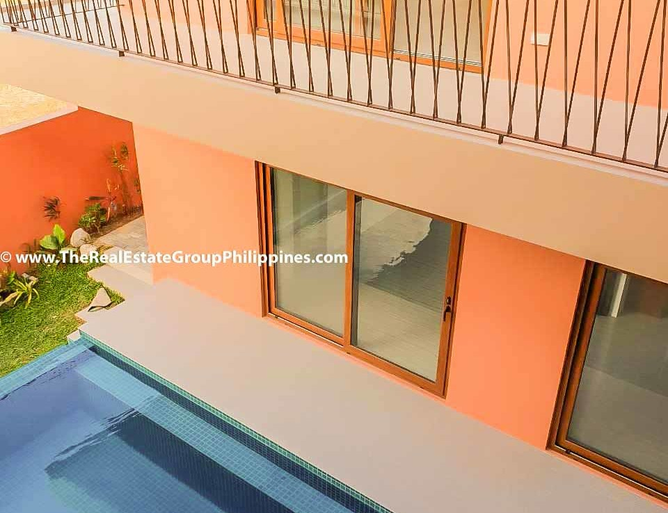 4 Bedrooms House For Rent, Portofino South, Las Piñas City-4