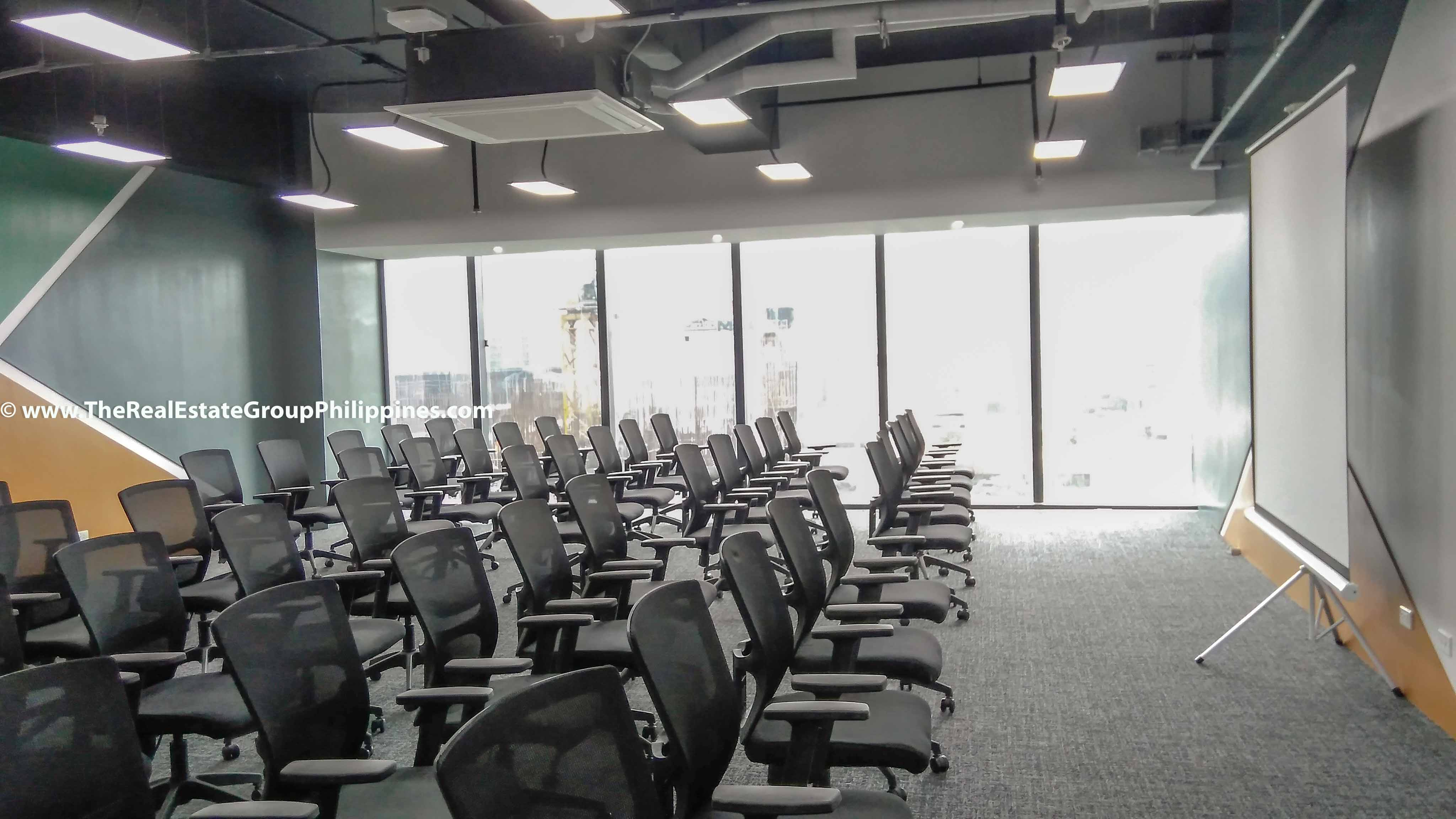 High Street South BGC Office Space For Lease-3