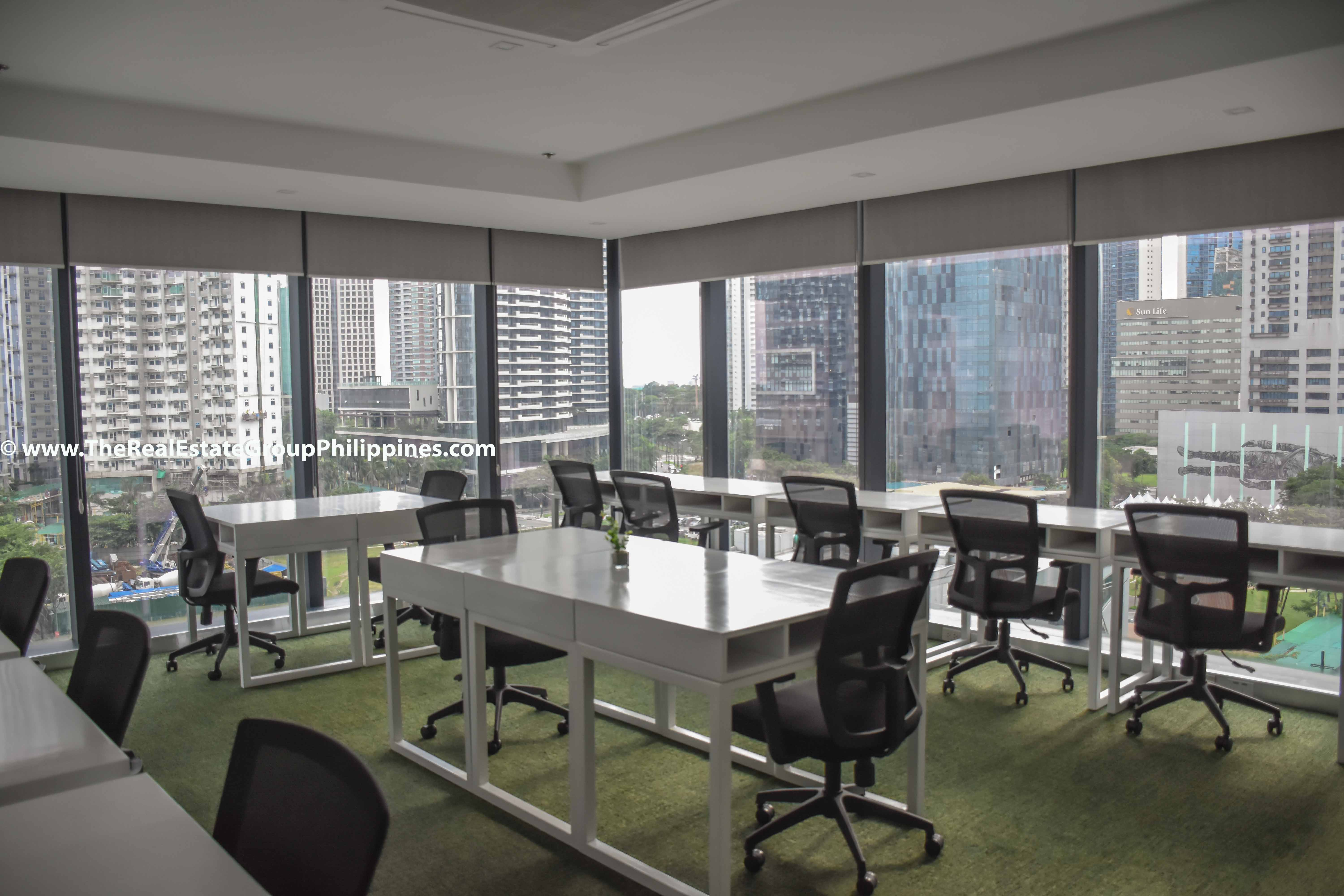 High Street South BGC Office Space For Lease-4