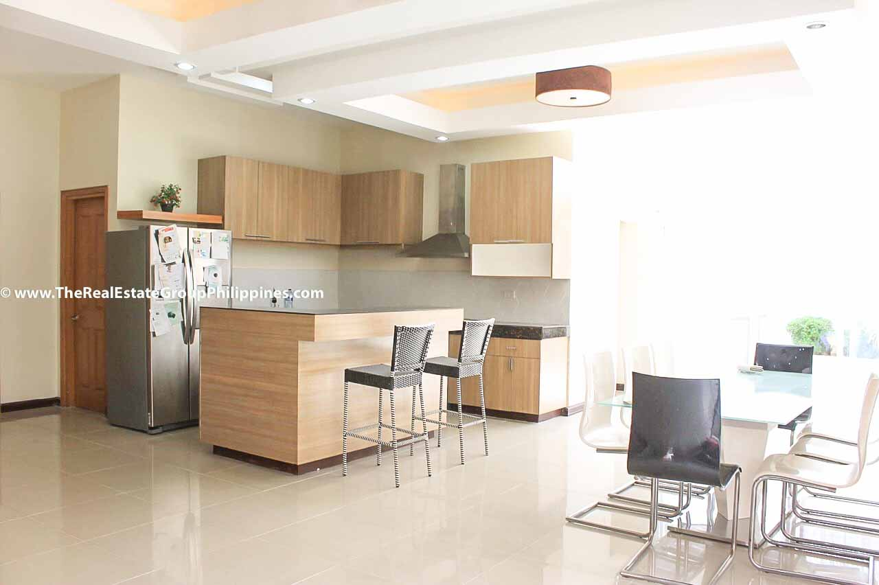 House For Rent Greenwoods Executive Village-19