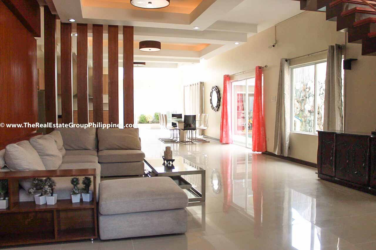 House For Rent Greenwoods Executive Village-20