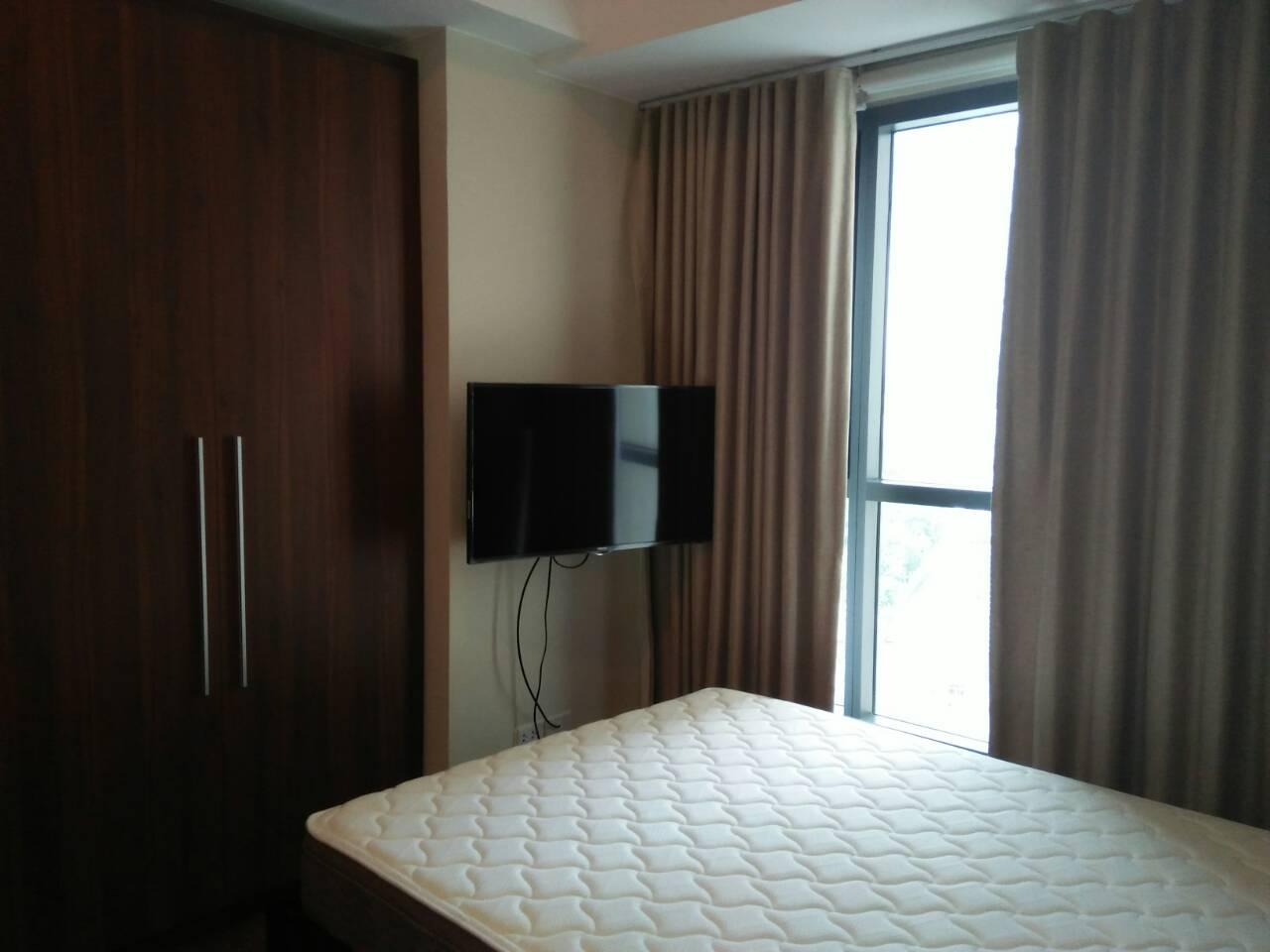 2 Bedrooms Condo, Shang Salcedo Place Bedroom View 4