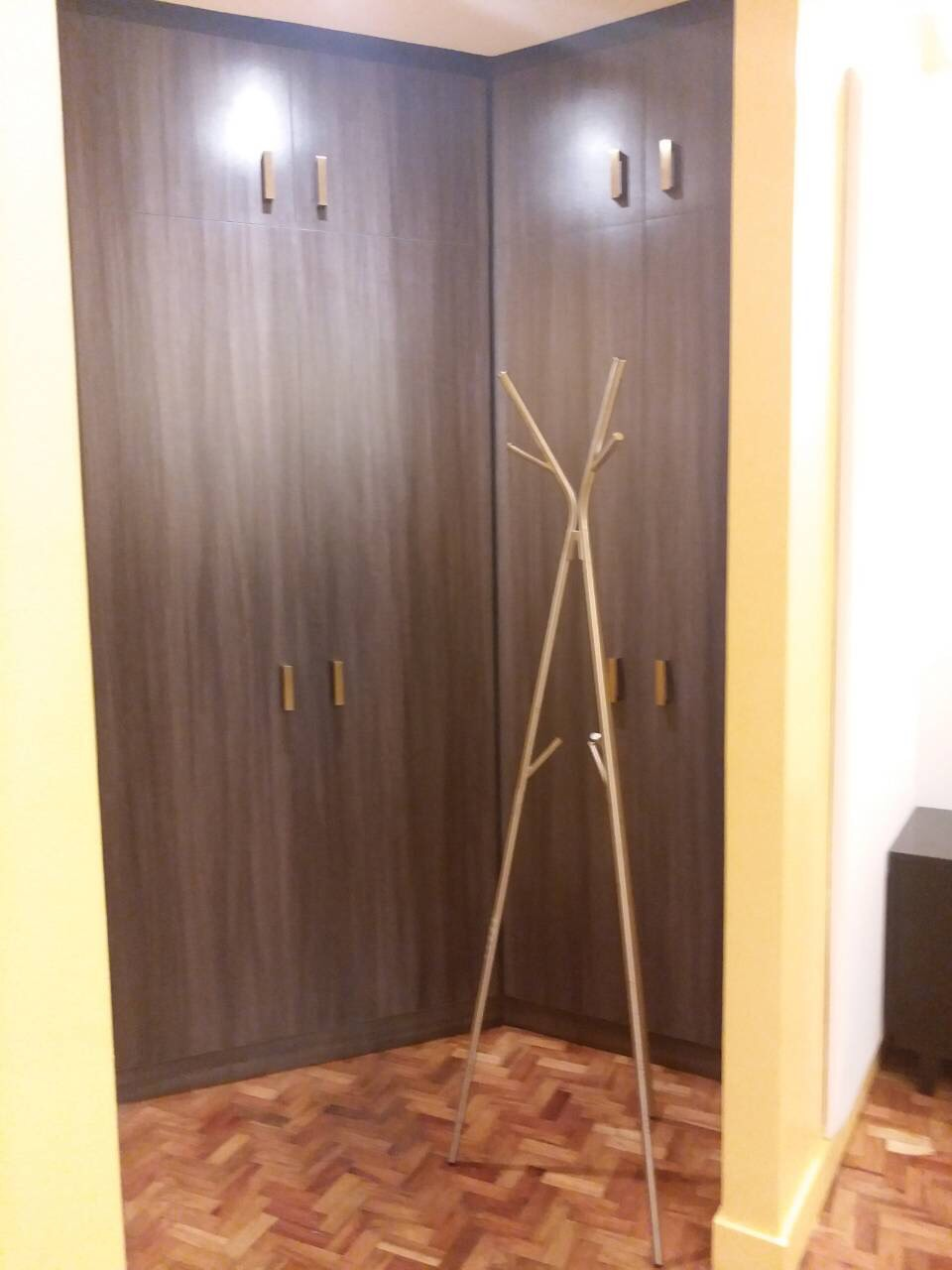 For Rent, Almond, Two Serendra, BGC, Taguig City Closet