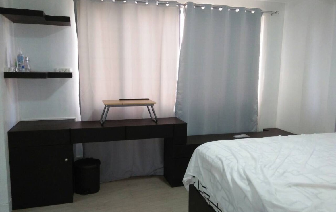 2BR Condo For Sale, Tuscany Estate, Taguig City Bedroom 2.1