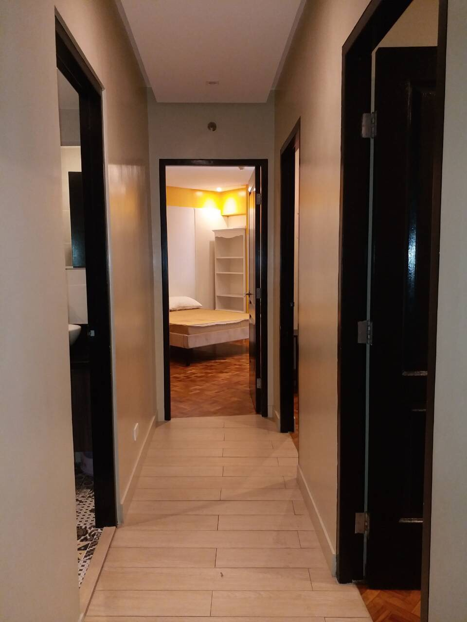 For Rent, Almond, Two Serendra, BGC, Taguig City Hall