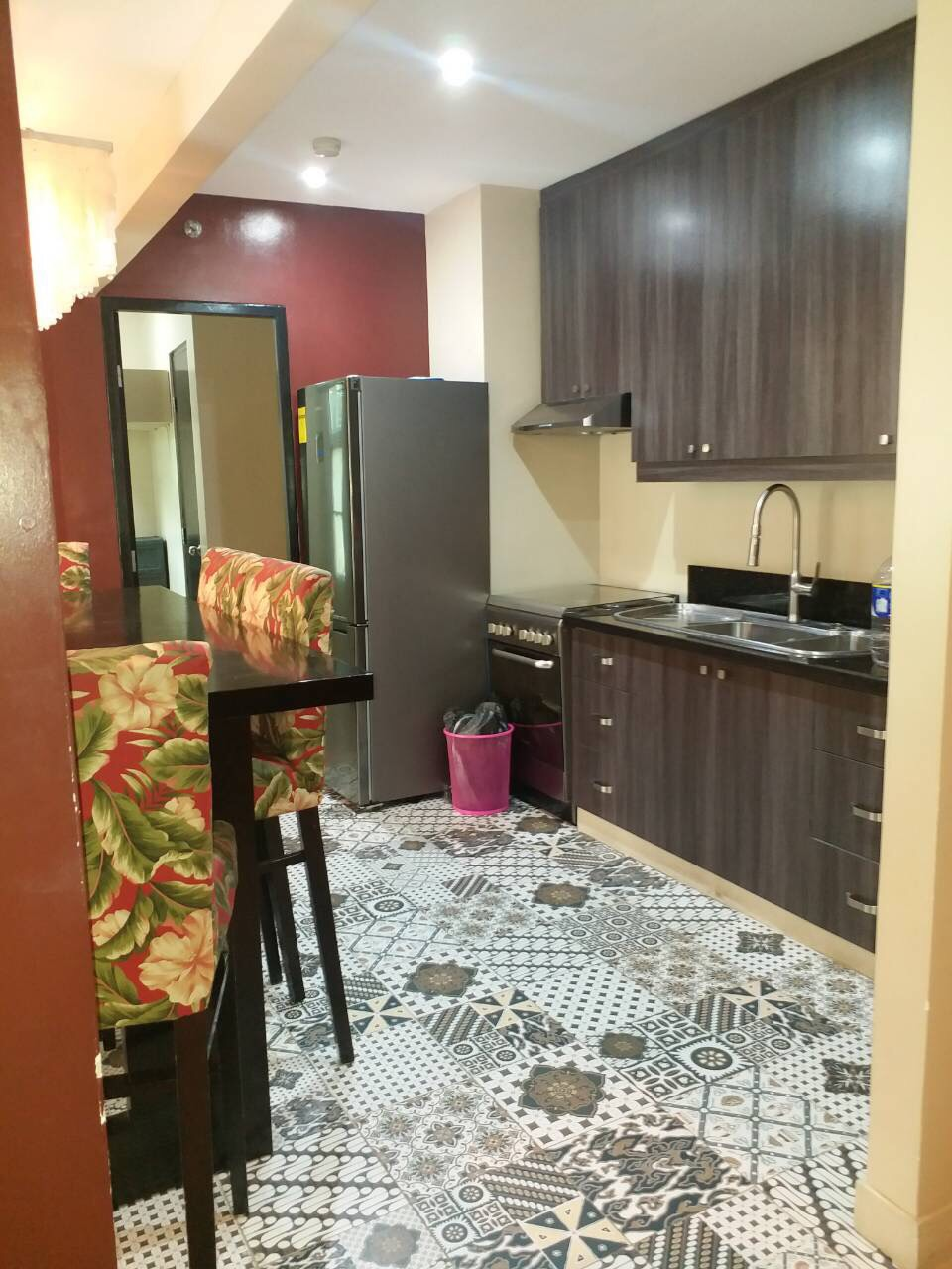 For Rent, Almond, Two Serendra, BGC, Taguig City View 1