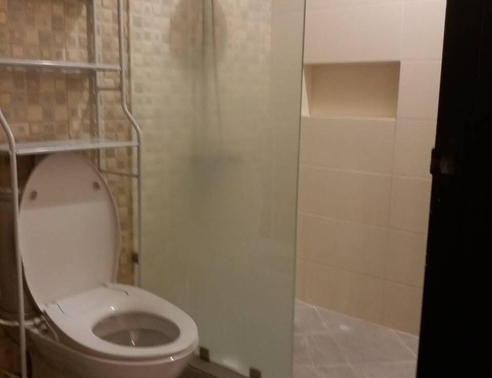 2BR Condo For Sale, Tuscany Estate, Taguig City Bathroom 2.1