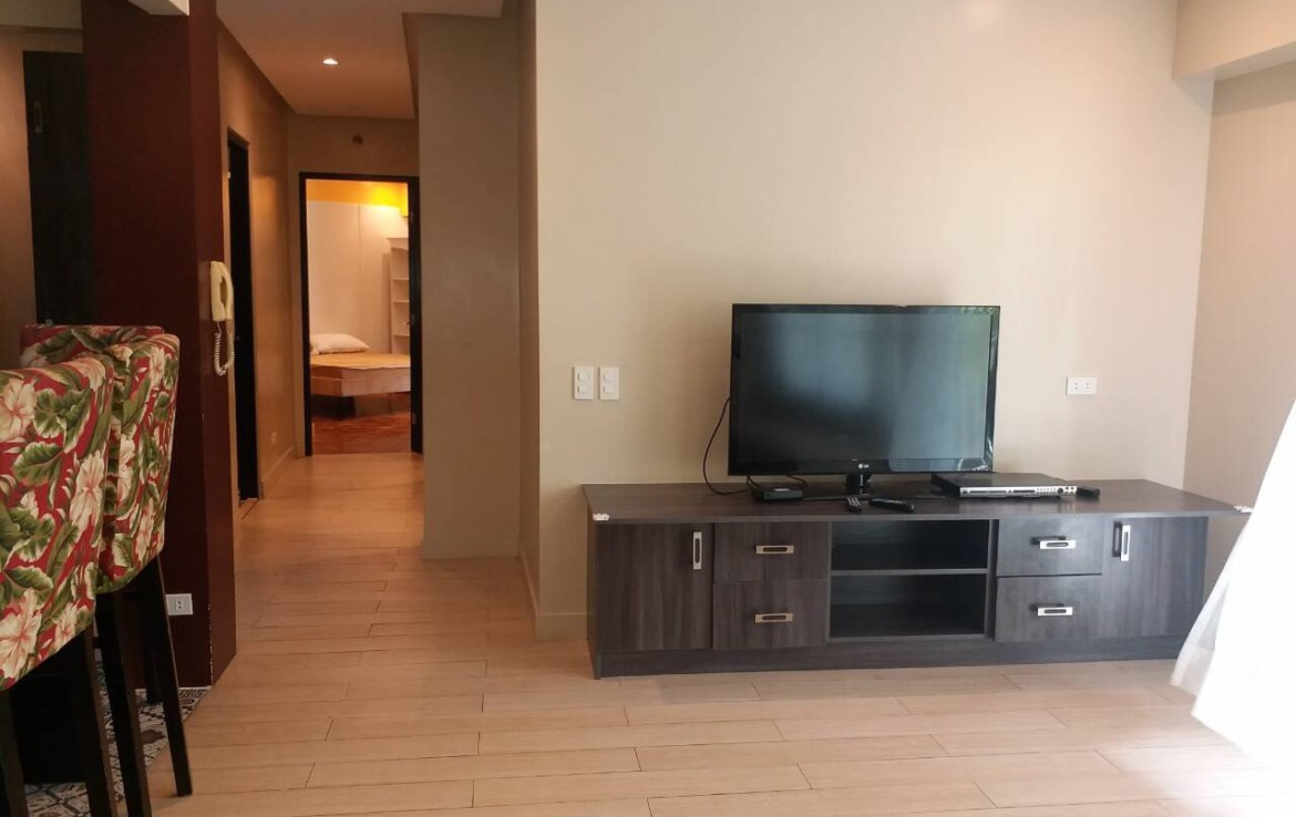 For Rent, Almond, Two Serendra, BGC, Taguig City TV