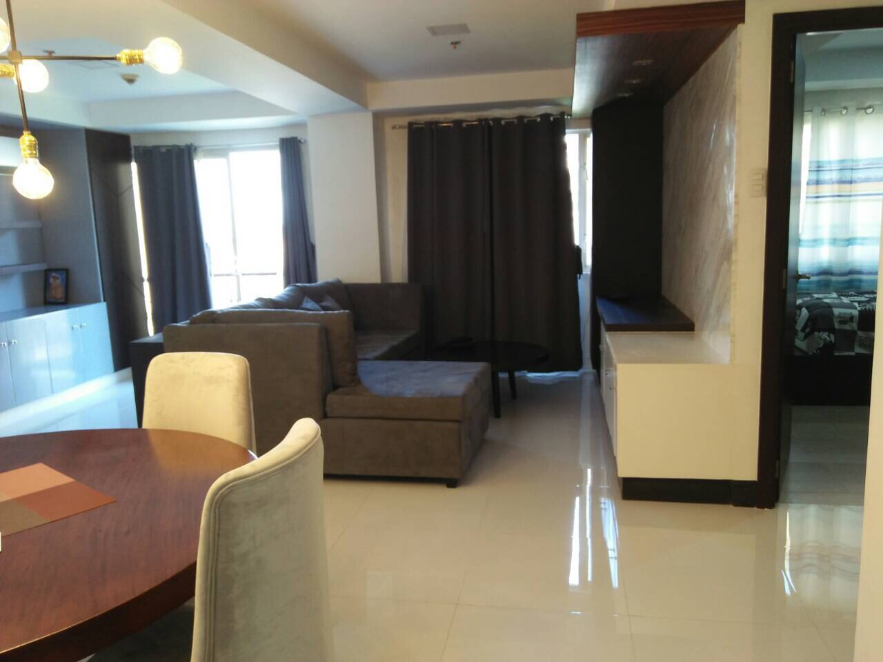2BR Condo For Sale, Tuscany Estate, Taguig City View 1