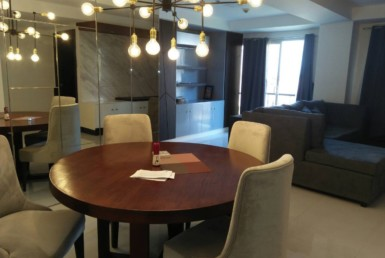 2BR Condo For Sale, Tuscany Estate, Taguig City