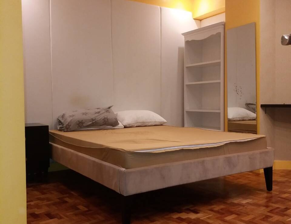 For Rent, Almond, Two Serendra, BGC, Taguig City Bedroom 2
