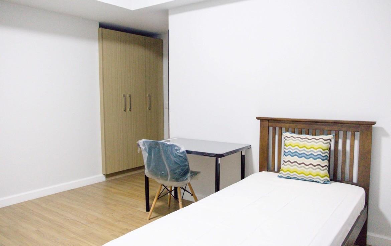3BR Condo For Sale, Two Maridien, BGC Bedroom