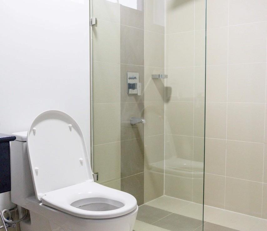 3BR Condo For Sale, Two Maridien, BGC Bathroom