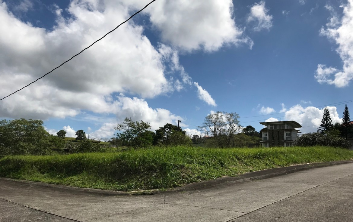 Vacant Lot For Sale Tagaytay Southridge Estates, Tagaytay City